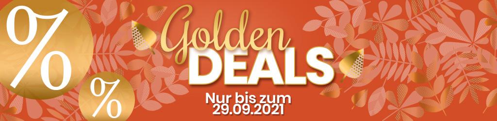 Golden Deals