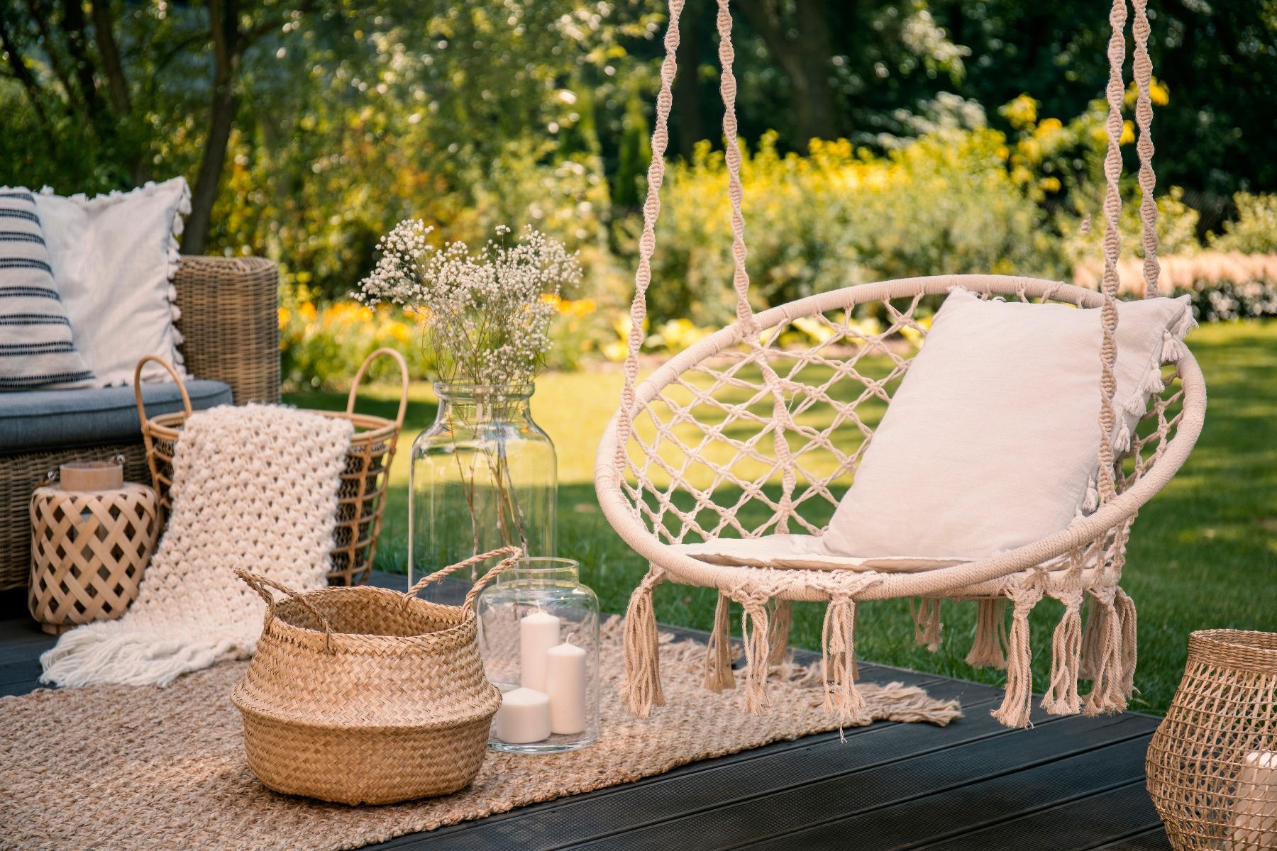 Gartensessel günstig online kaufen ❘ Lifestyle4Living
