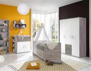 Babyzimmermöbel