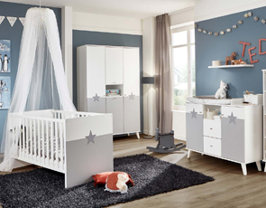 Babyzimmer