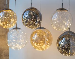 LED Lampen & Leuchten