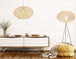 Wohnraumlampen
