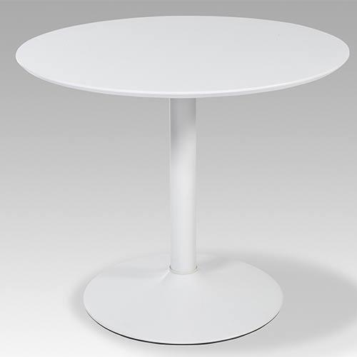 Esstisch Coavas Rund Küchentisch Modern Büro: Esstisch Rund Esszimmertisch Küchentisch Tisch 90 Cm