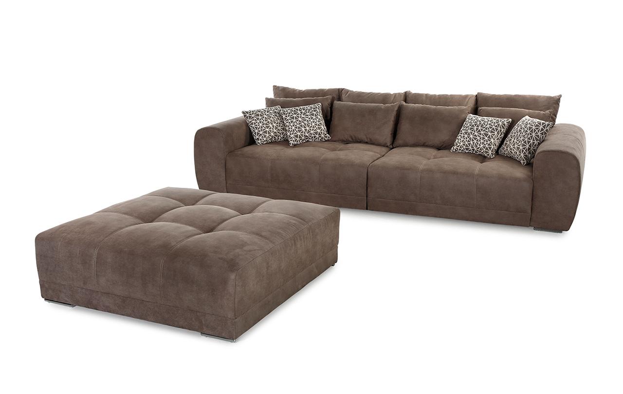 Bigsofa Megasofa Big Sofa XXL Couch Mega Sofa