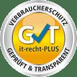 it-recht-PLUS - Geprüfter Shop
