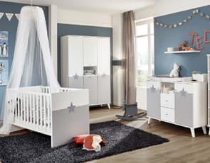 Babyzimmer Komplett Sets