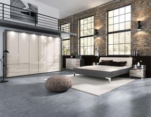 Schlafzimmer Komplett Sets